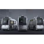 Top 25 autonomous shuttle manufacturers