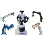Cobot - what is a collaborative robot?