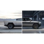 Tesla VS Rivian: Their Truck Strategy Compared