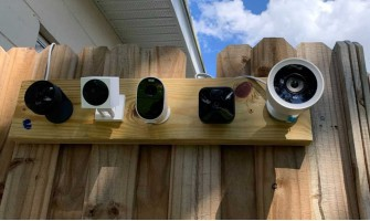 The best smart outdoor security cameras of 2020