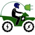 ATVs electric