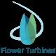 Flower Turbines