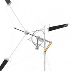Portable Wind Turbine Wind Catcher KiteX