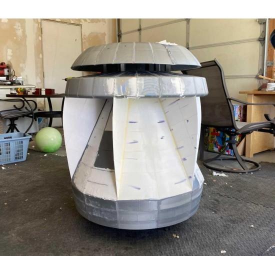 Portable Wind Turbine Powerpod Halcium