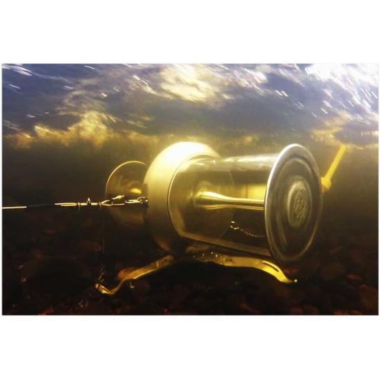 River turbine Idénergie