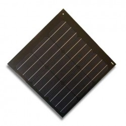 Solar roof tile SolteQ Quad40