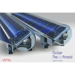 Solar panels virtuPVT