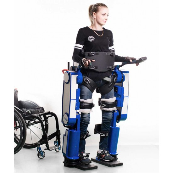 Rehabilitation exoskeleton ExoLite ExoMed
