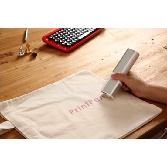 Portable printer PrintPen