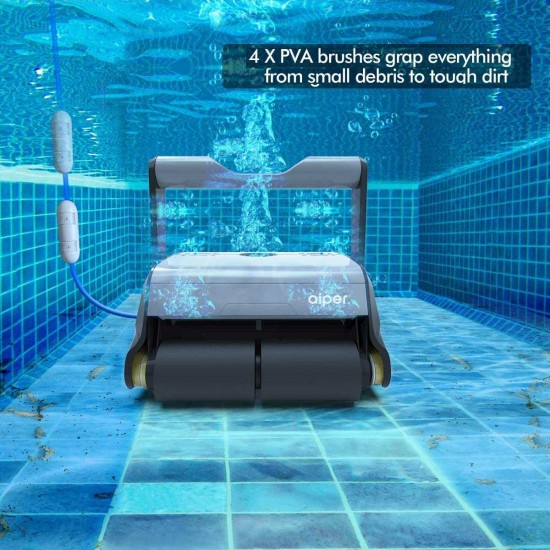 Smart pool cleaner AIPURY1500 Aiper Smart