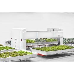 Autonomous Farm Iron Ox