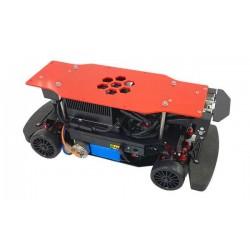 Robot car RoboCar 1/10X ZMP