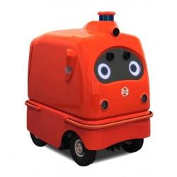 DeliRo delivery robot