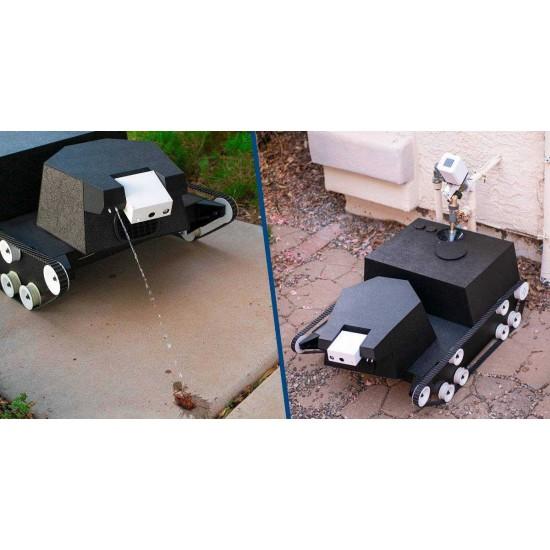 Garden Robot Yardroid