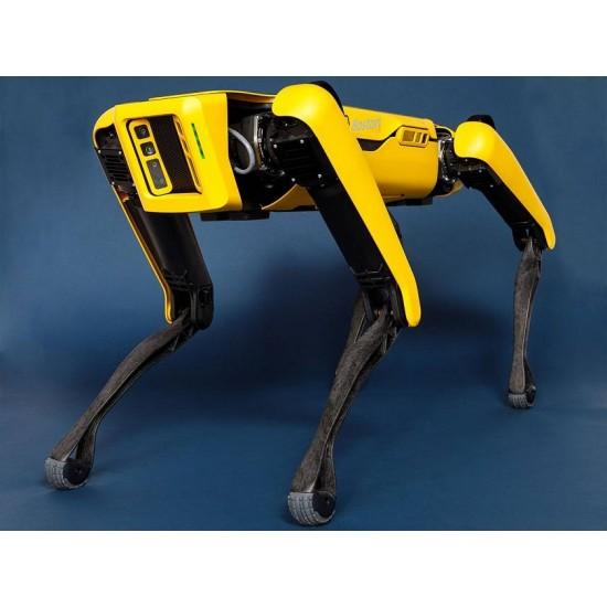 Robot Spot Explorer Boston Dynamics