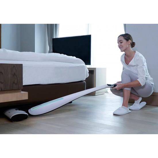 Cordless vacuum cleaner Hizero BionicFloor