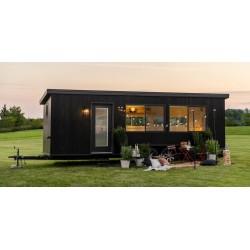 Mini house Boho XL Wide