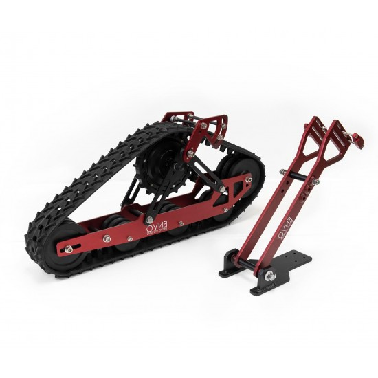ENVO Electric SnowBike Kit Snow Bike Kit