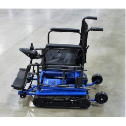 FT2 Freedom Trax Power Wheelchair