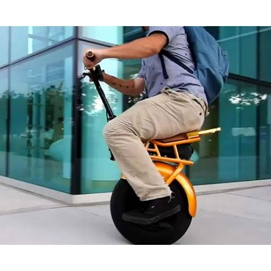 SuperRide S1000 Electric Unicycle