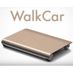 Walkcar electric skate