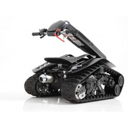 Crawler scooter DTV Shredder