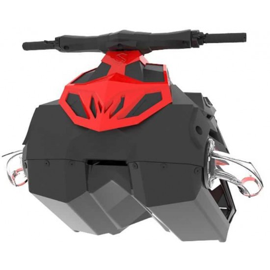 Flying Aquabike Flyride
