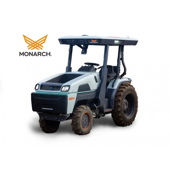 Electric Tractor Monarch