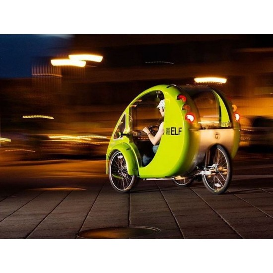 Tricycle Elf Solo